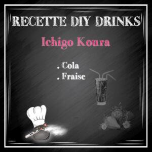 Aromes recettes DIY eliquides samourai steam